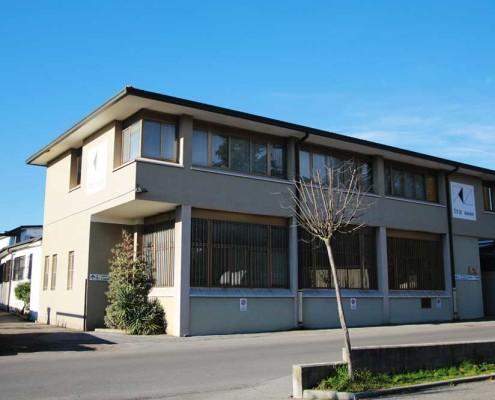 2014 - La nostra attuale sede